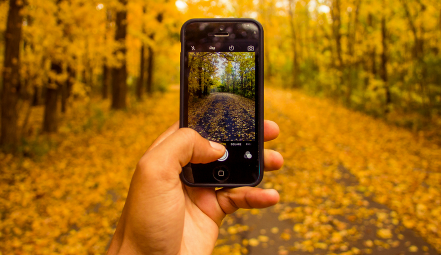 10 Easy Tips For Taking Beautiful Instagram Photos
