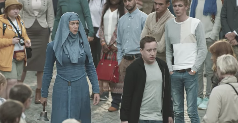 SodaStream's play on Game of Thrones is the perfect piece of content
