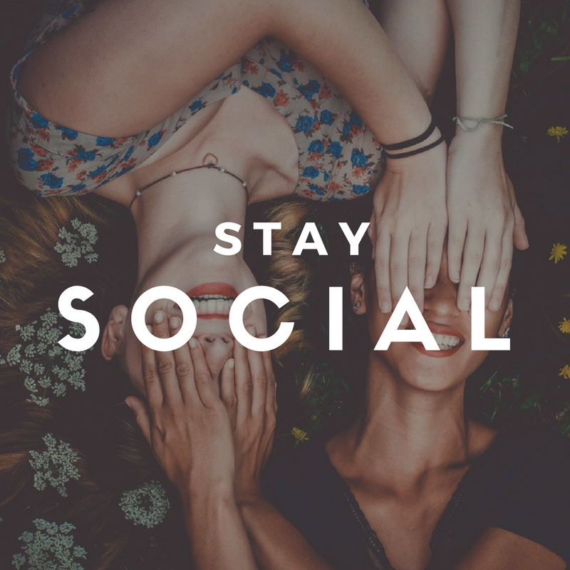 Stay Social: December Social Media Updates You Can't Miss