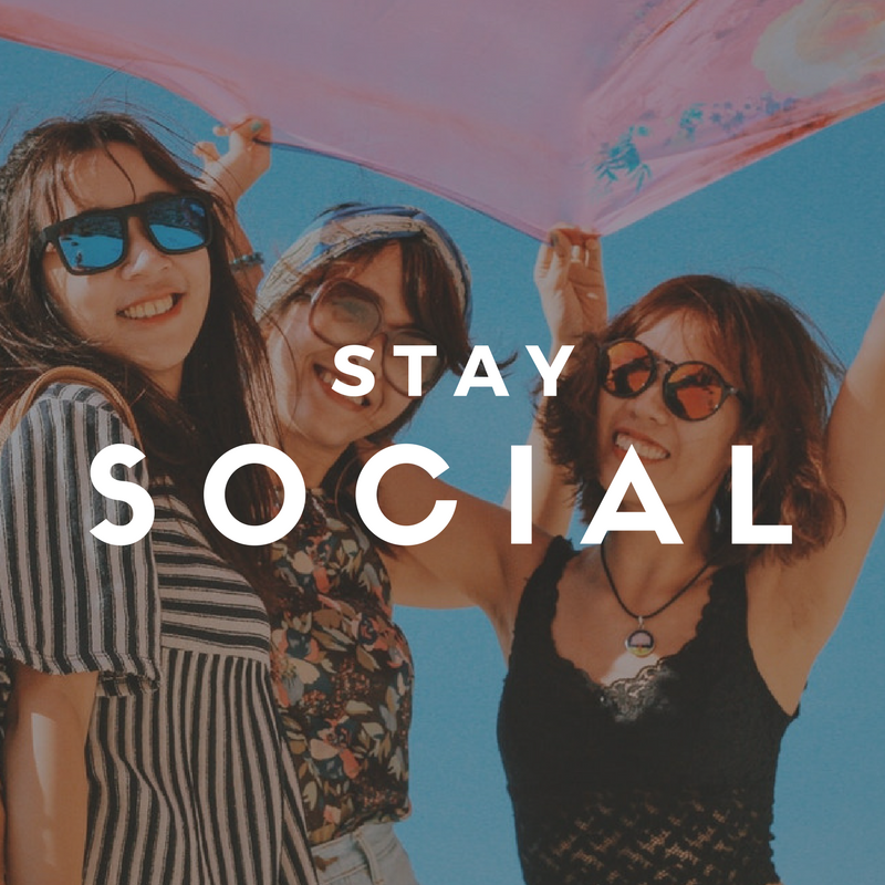 Stay Social: The Latest and Greatest in Social Media in January