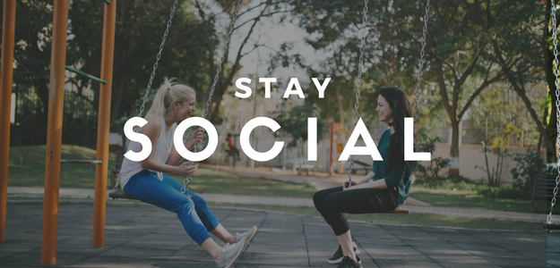 Stay Social: The Latest and Greatest in Social Media this March