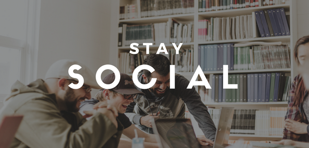 Stay Social: The Latest and Greatest in Social Media this April