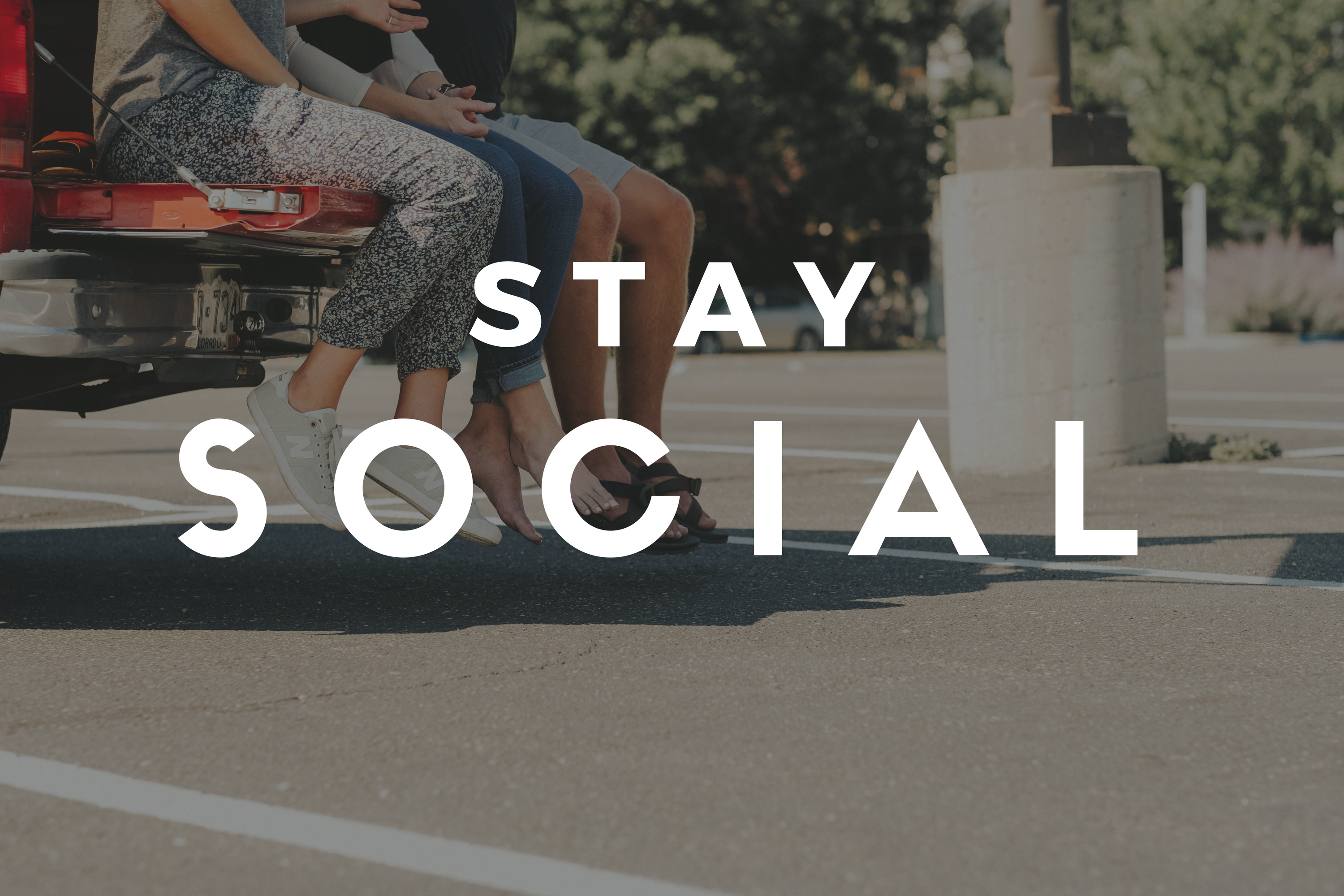 Stay Social May: The Latest and Greatest in Social Media